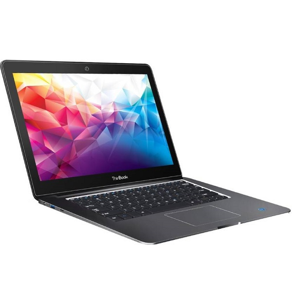 RDP ThinBook Atom Notebook