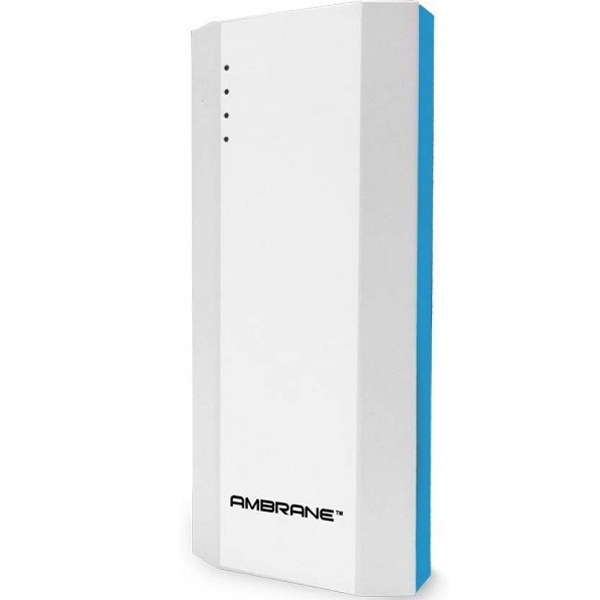 Ambrane 10000 mAh PowerBank