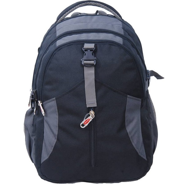 Fyntake 21 inch Expandable Laptop Backpack
