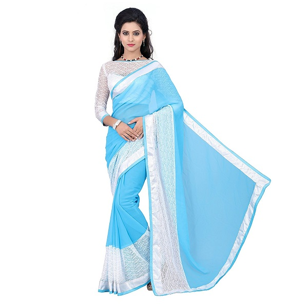 Vatsla Enterprise Saree