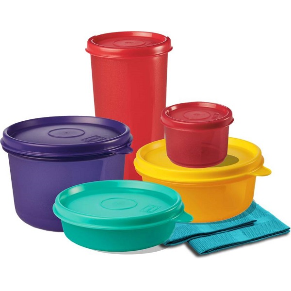 Polyset Food Saver Combo Pack of 5