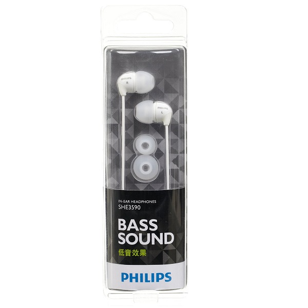 Philips In Ear Headphone