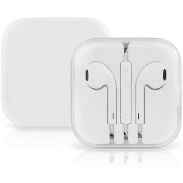 Ubon Big Daddy Bass Oem Apple Earpods