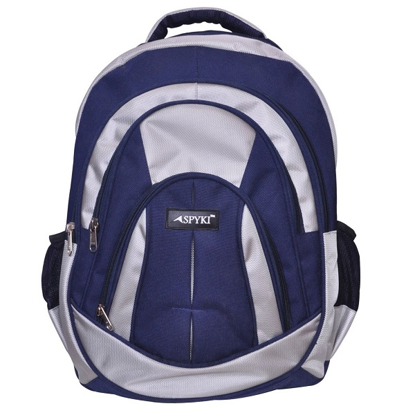 SPYKI Funky Look Backpack Bag for College Students