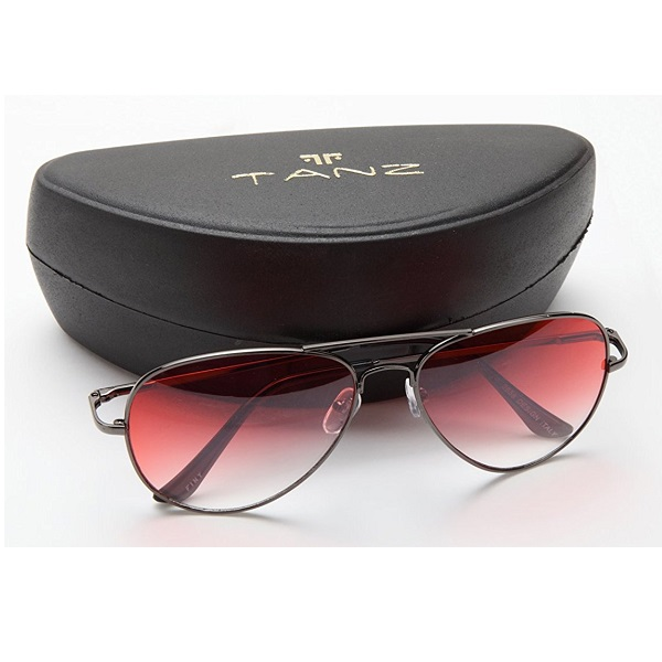 Tanz shaded Unisex sunglasses