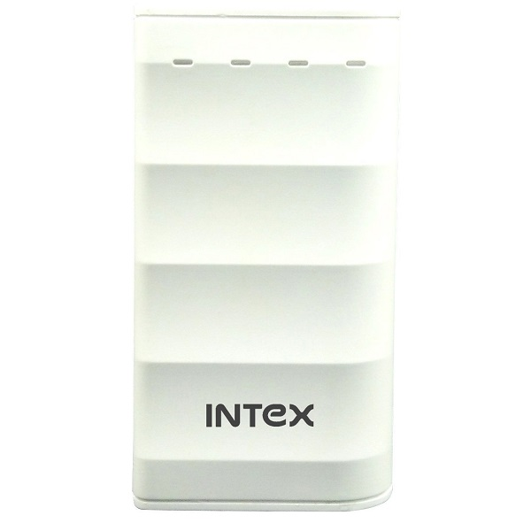 Intex 4000mAH Power Bank