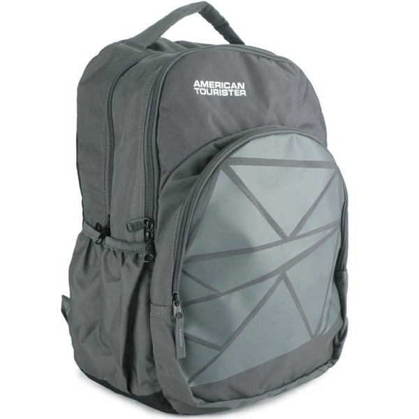 American Tourister AMT 2016 Ebony Backpack
