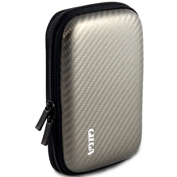 GIZGA Hard Drive Case