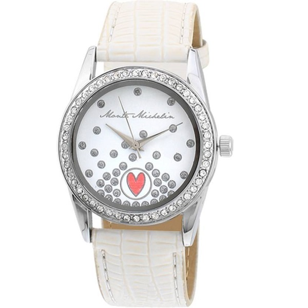 Monte Michelin SR 11135 E Analog Watch For Women