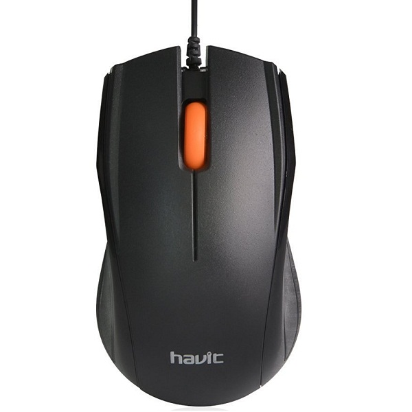 Havit HV MS689 USB Mouse