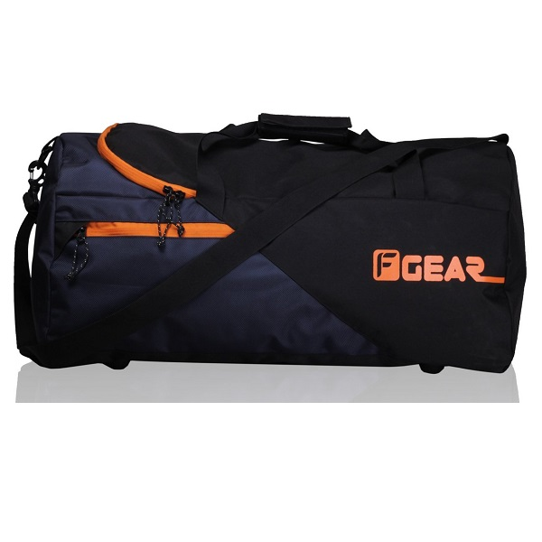 F Gear Explory 36 Liter Travel Duffle bag Cum Gym Bag