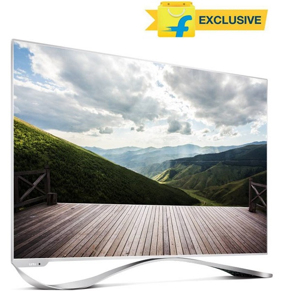 LeEco 55inch Ultra HD 4K Smart LED TV