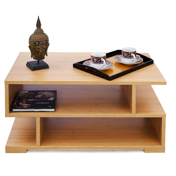 Forzza Daniel TV Unit Small