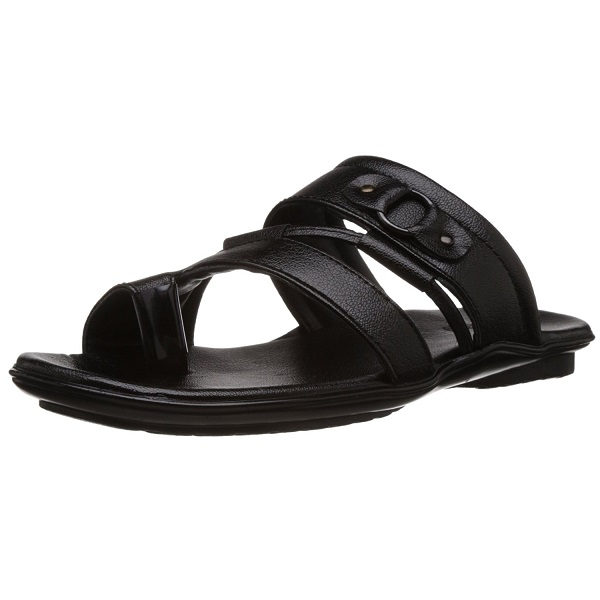 Albert and James Mens Flip Flops Thong Sandals