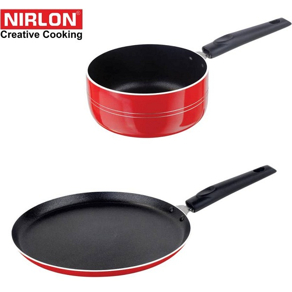 NIRLON COMBO SET Cookware Set
