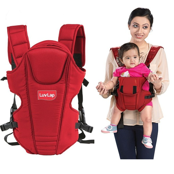 Luvlap Baby Carrier Galaxy