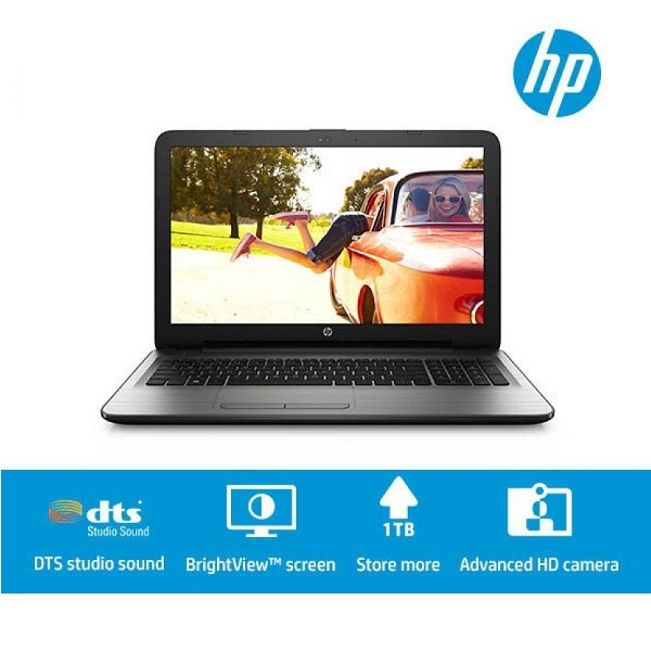 HP APU Quad Core A8