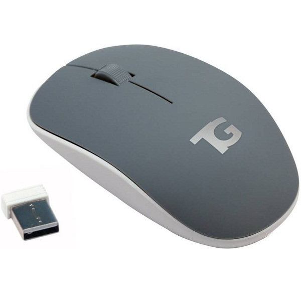 TacGears Rosy Wireless Optical Mouse
