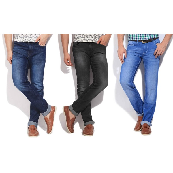 Newport Slim Mens Jeans