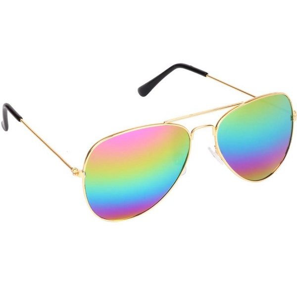 Dark Image VOVGT Aviator Sunglasses