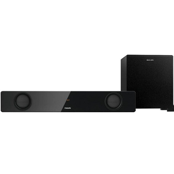 Philips HTL1041 Bluetooth Soundbar