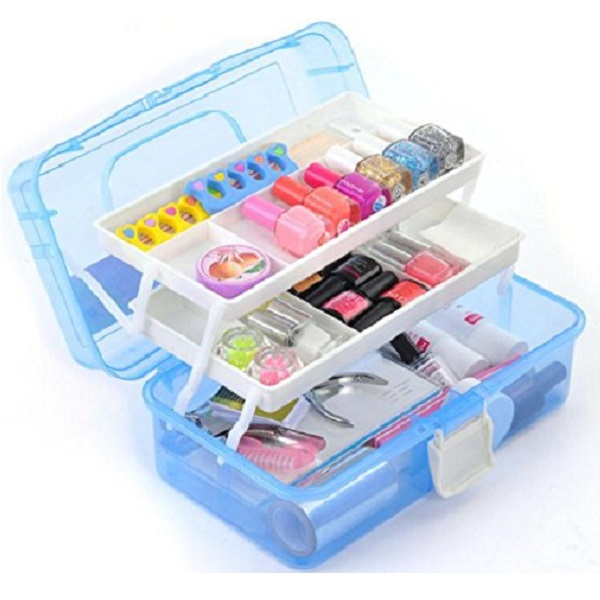 Multipurpose Multi Utility Storage Box