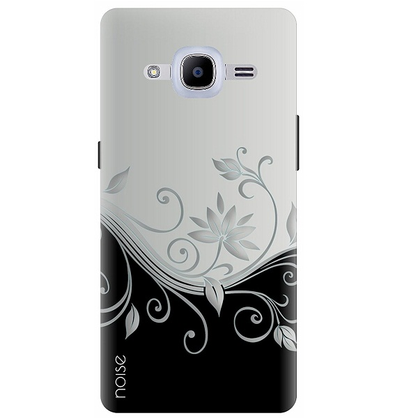Noise Printed Case Cover for samsung Galaxy J2