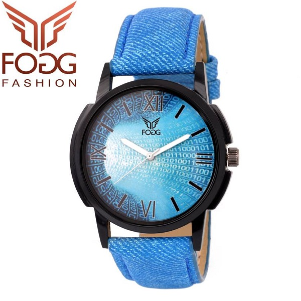 Fogg MODISH Analog Watch