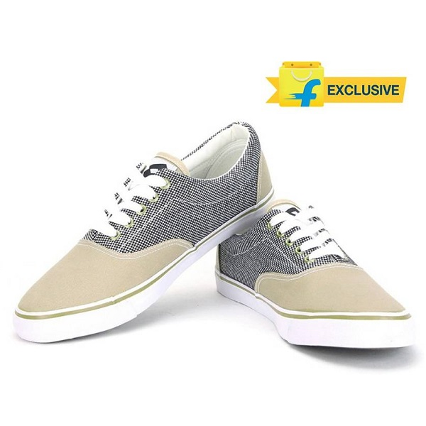 Lotto Devin Canvas Shoes