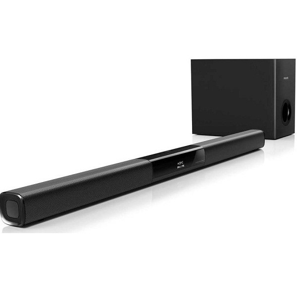 Philips HTL2163B 12 Bluetooth Soundbar