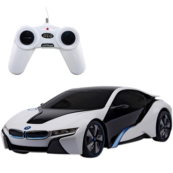 Saffire BMW i8 Concept Remote Control Sports Car