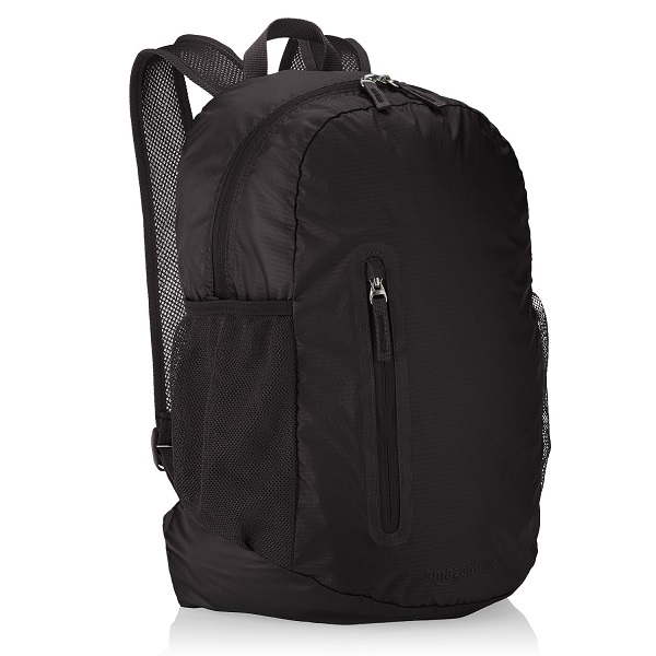 AmazonBasics Ultra thin Foldable Day Pack