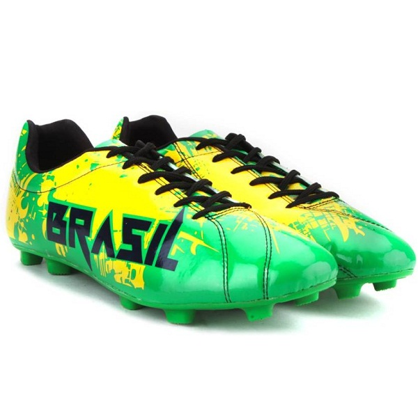 Nivia Destroyer Brasil Men Football shoes