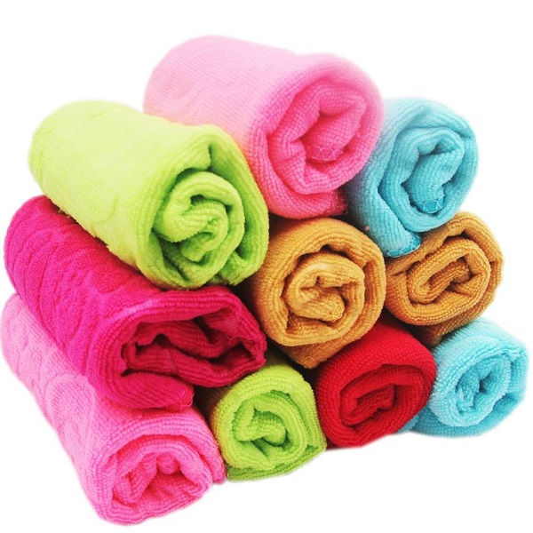 sofex Polyamide Face Towel Set