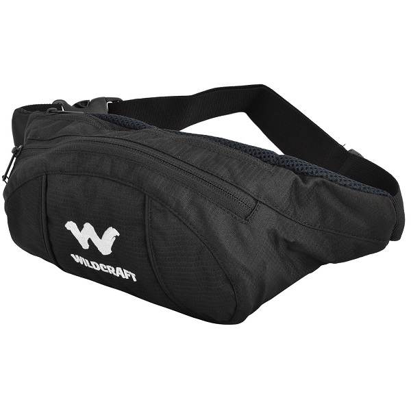 Wildcraft Money BELT Black
