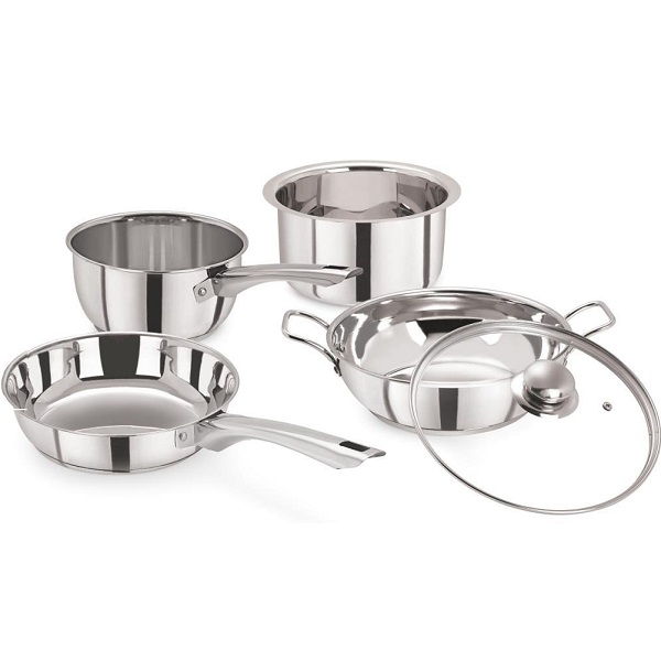 Pristine Cooking Set