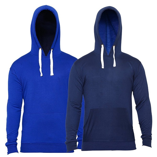 TSX Mens Cotton Sweatshirt