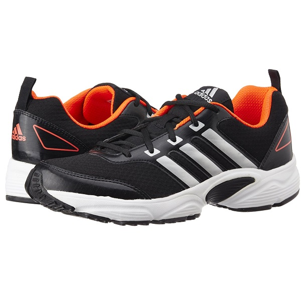 adidas Mens Ermis M Mesh Running Shoes