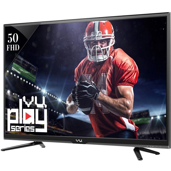 Vu 50Inch Full HD LEDTv