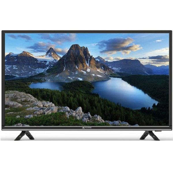 Micromax 32Inch HD Ready LEDTv