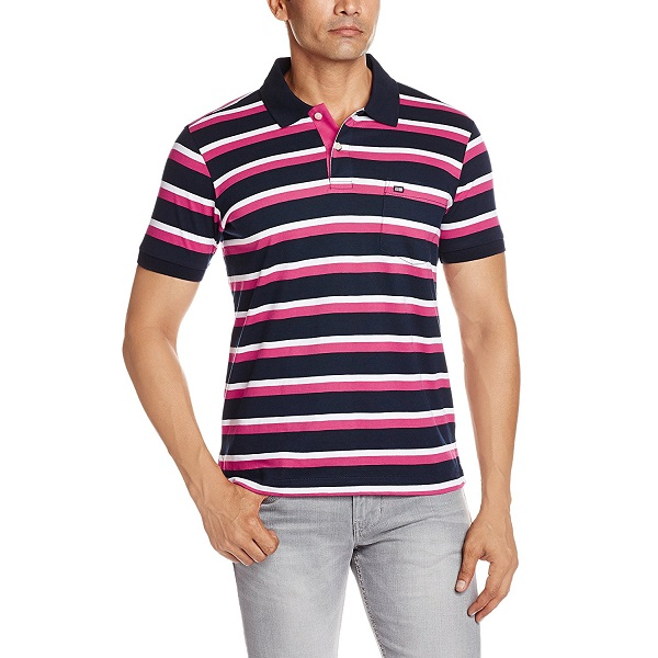 Arrow Sports Mens Polo