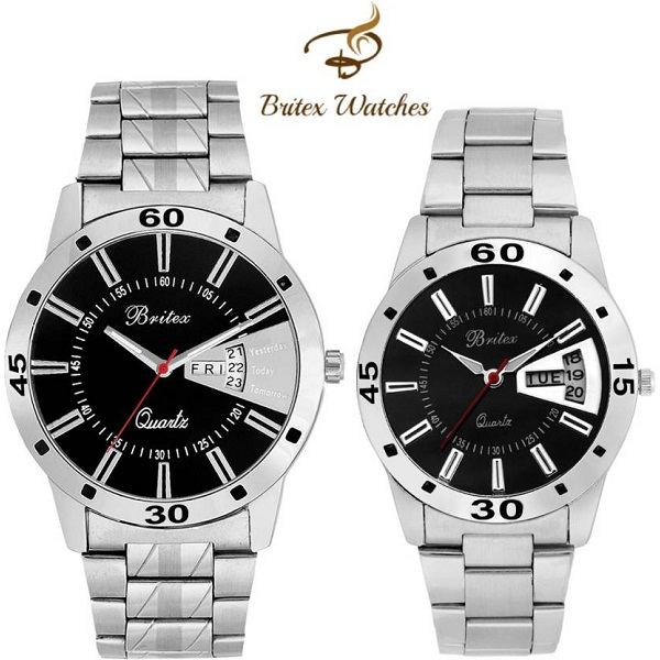 Britex Watches For Couple