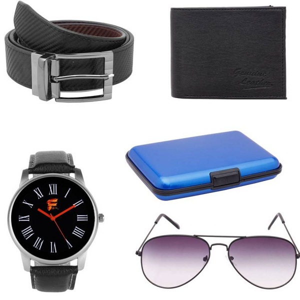 Facinate Mens Accessories