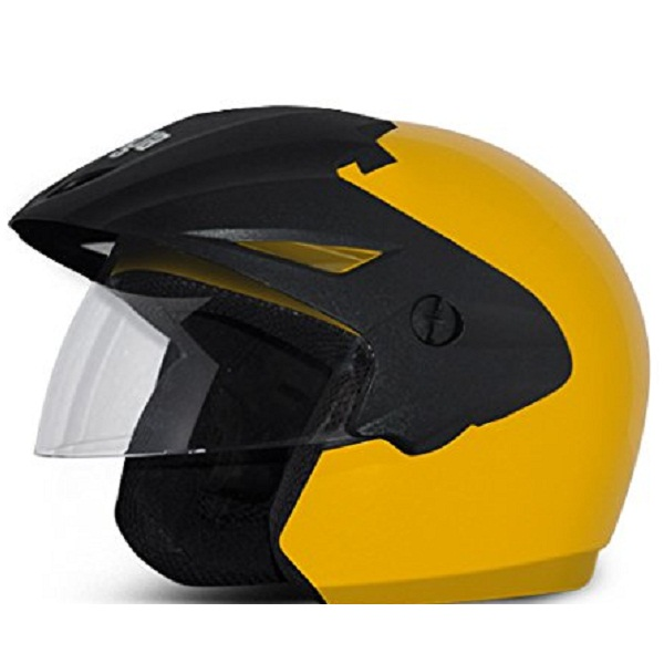 Vega Cruiser Open Face Helmet