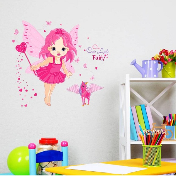 Aquire Medium PVC Vinyl Sticker