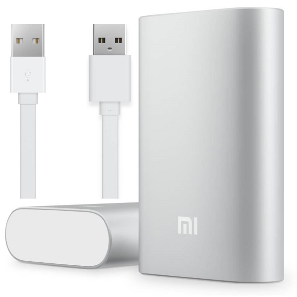 Mi 10000 mAh Power Bank