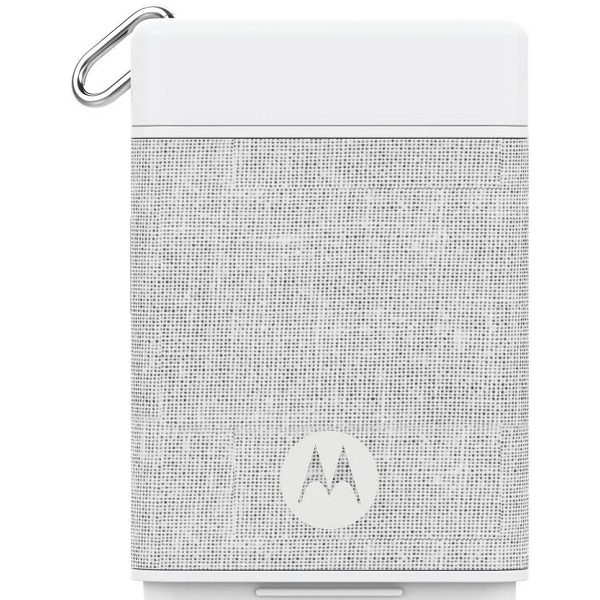 Motorola P1500 Power Pack Micro 1500 mAh Power Bank