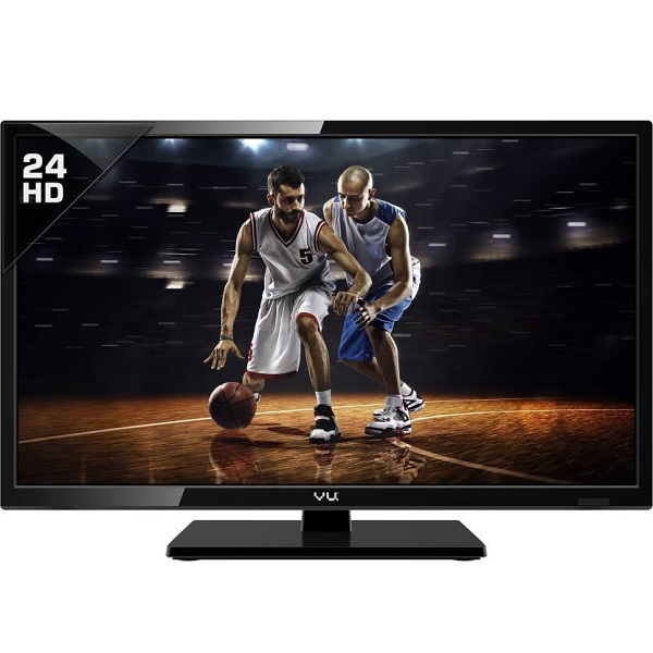 Vu 60cm 24inch HD Ready LED TV