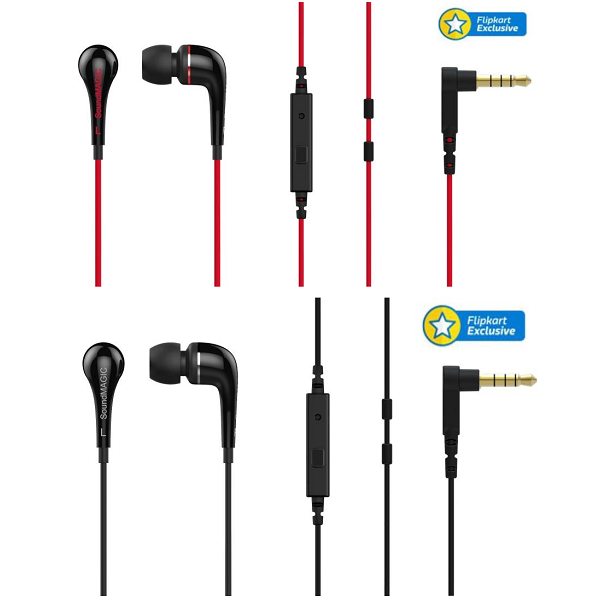 Soundmagic Mobile Headset With Mic