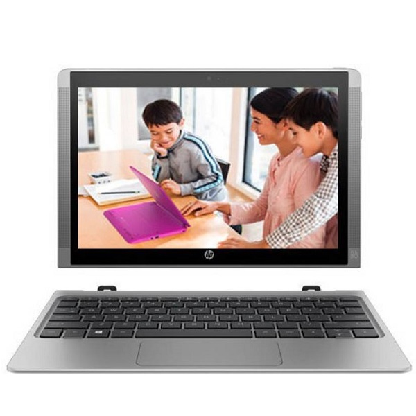 HP Atom 2 in 1 Laptop